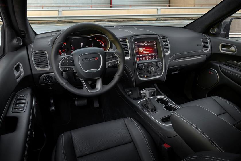 dodge durango gt interior Dodge Durango 1: Technische Daten, Preis, Erscheinungsdatum