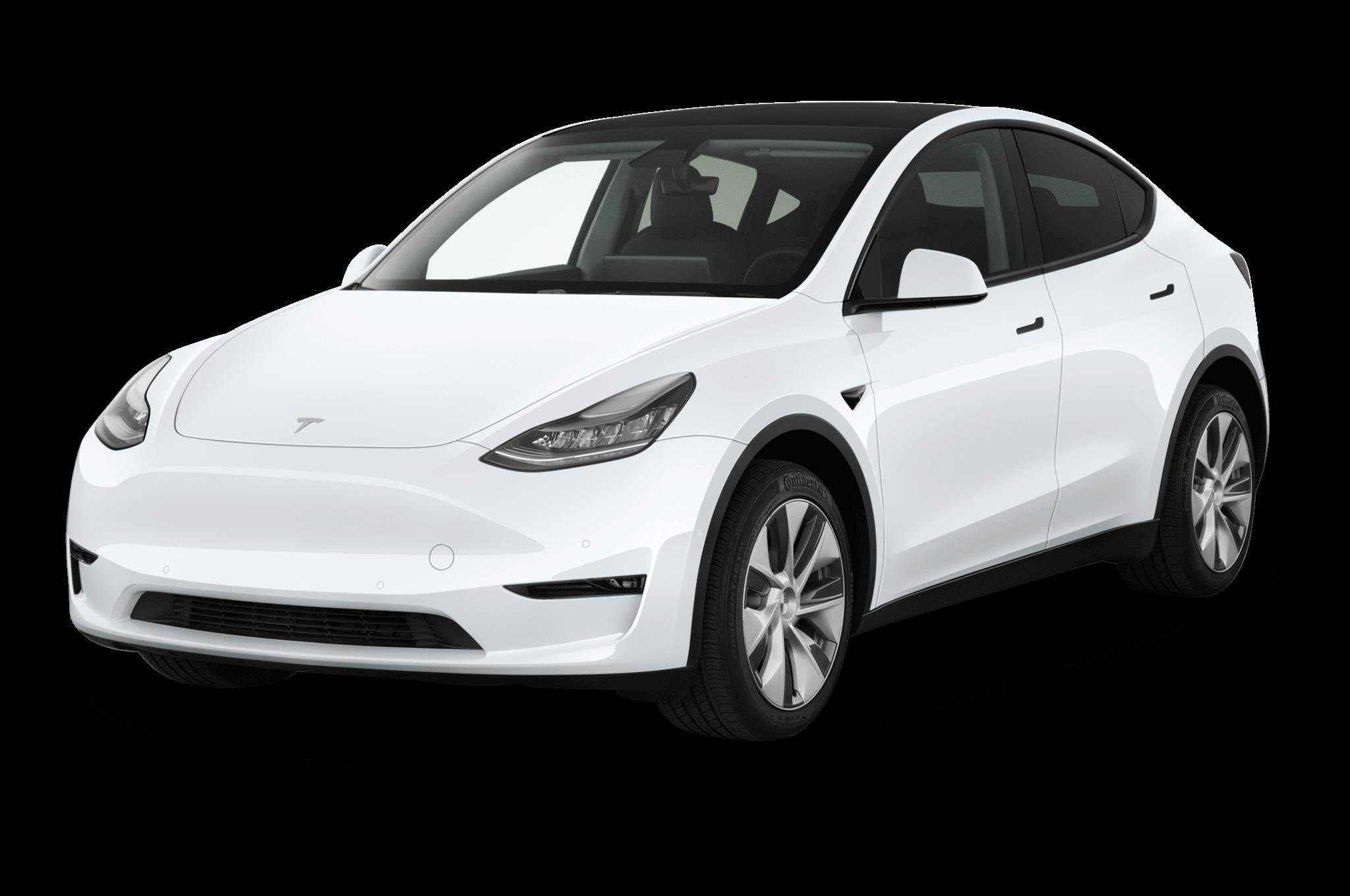 Tesla Model Y 2022